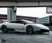 HRE Lamborghini Murcielago LP670-4 SV 0