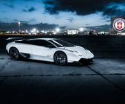 HRE Lamborghini Murcielago LP670-4 SV 1