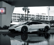HRE Lamborghini Murcielago LP670-4 SV 2