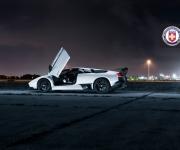 HRE Lamborghini Murcielago LP670-4 SV 3