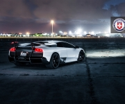 HRE Lamborghini Murcielago LP670-4 SV 4