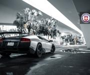 HRE Lamborghini Murcielago LP670-4 SV 5