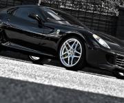 Kahn Ferrari 599 GTB Fiorano 0