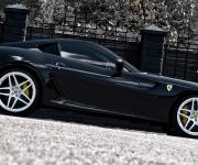 Kahn Ferrari 599 GTB Fiorano 1