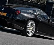 Kahn Ferrari 599 GTB Fiorano 2