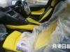 Lamborghini Aventador LP 720-4 50 Anniversario crash