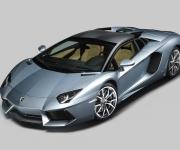 Lamborghini Aventador Roadster 1