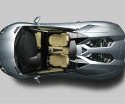 Lamborghini Aventador Roadster 14