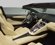 Lamborghini Aventador Roadster 15