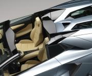Lamborghini Aventador Roadster 16