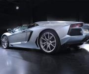 Lamborghini Aventador Roadster 19