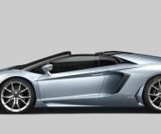 Lamborghini Aventador Roadster 20