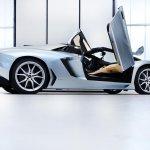 lamborghini aventador roadster 06 Gallery