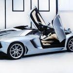 lamborghini aventador roadster 07 Gallery