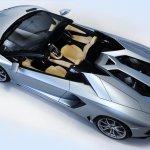 lamborghini aventador roadster 12 Gallery