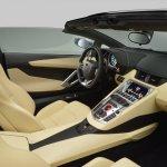 lamborghini aventador roadster 16 Gallery