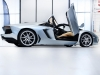 thumbs lamborghini aventador roadster 06 Lamborghini Aventador Roadster   $445,300
