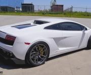 Lamborghini Gallardo PUR RS05 4