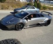 LB Performance Lamborghini Murcielago 0