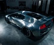 LB Performance Lamborghini Murcielago 1