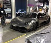 LB Performance Lamborghini Murcielago 3