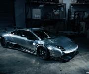 LB Performance Lamborghini Murcielago 8