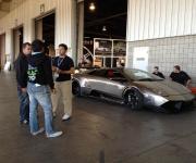 LB Performance Lamborghini Murcielago 9