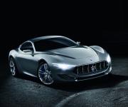 Maserati Alfieri 0