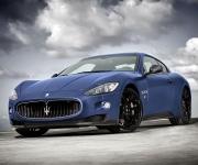 Maserati Granturismo S Limited Edition 5