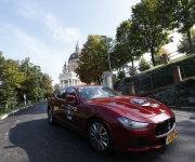 Maserati International Centennial Gathering 2