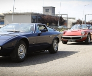 Maserati International Centennial Gathering 3