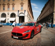 Maserati International Centennial Gathering 5
