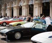 Maserati International Centennial Gathering 6