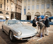Maserati International Centennial Gathering 8