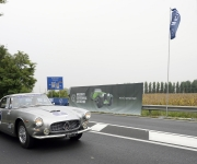 Maserati International Centennial Gathering 9