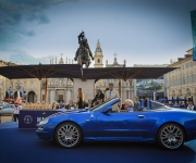 Maserati International Centennial Gathering 15