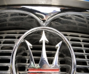 Maserati International Centennial Gathering 16