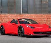 MEC Design Ferrari 458 Italia 0