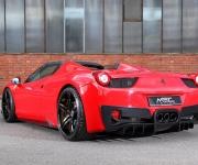 MEC Design Ferrari 458 Italia 3