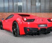 MEC Design Ferrari 458 Italia 4