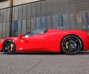 MEC Design Ferrari 458 Italia 5