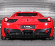 MEC Design Ferrari 458 Italia 6