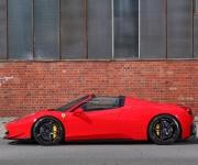 MEC Design Ferrari 458 Italia 8