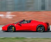 MEC Design Ferrari 458 Italia 11