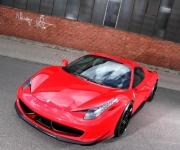 MEC Design Ferrari 458 Italia 14