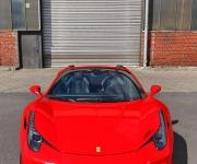 MEC Design Ferrari 458 Italia 15
