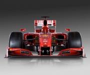 Ferrari F60 0