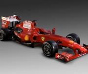 Ferrari F60 1