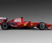 Ferrari F60 2