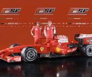 Ferrari F60 5